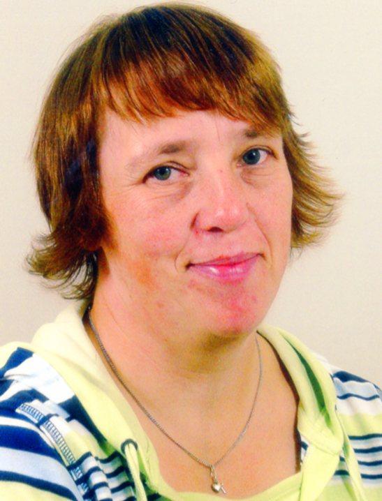 Anne Lucht